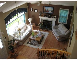 Photo 5: 12805 HUBERT RD in Prince_George: Hobby Ranches House for sale (PG Rural North (Zone 76))  : MLS®# N191699