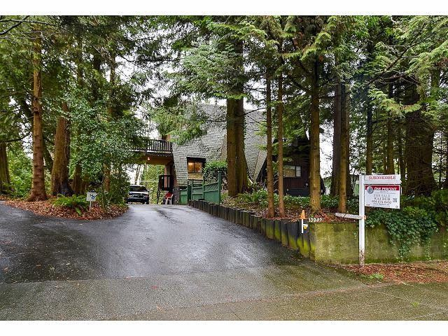 Main Photo: 13942 96TH Avenue in Surrey: Whalley House for sale (North Surrey)  : MLS®# F1430493