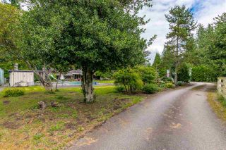 "Photo 35: 6330 240 Street in Langley: Salmon River House for sale in ""Salmon River"" : MLS®# R2472603"
