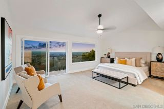 Photo 28: DEL CERRO House for sale : 5 bedrooms : 6126 Saint Therese Way in San Diego