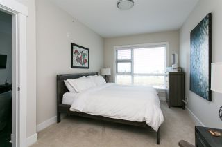 "Photo 8: 407 20728 WILLOUGHBY TOWN CENTRE Drive in Langley: Willoughby Heights Condo for sale in ""Kensington at Willoughby Town Centre"" : MLS®# R2328504"