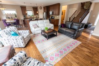Photo 3: 45 LACOMBE Drive: St. Albert House for sale : MLS®# E4264894