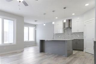 Photo 10: 3627 2 Street in Edmonton: Zone 30 House Half Duplex for sale : MLS®# E4228108