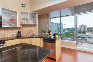 Photo 3: 811 845 Yates St in : Vi Downtown Condo for sale (Victoria)  : MLS®# 851667