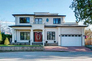 Main Photo: 5150 IRMIN Street in Burnaby: Metrotown House for sale (Burnaby South)  : MLS®# R2568072