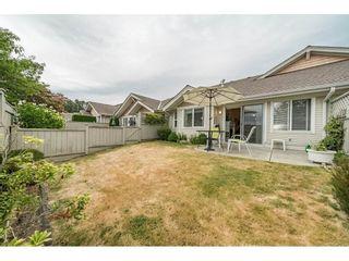 "Photo 20: 39 17516 4 Avenue in Surrey: Pacific Douglas Townhouse for sale in ""DOUGLAS POINT"" (South Surrey White Rock)  : MLS®# R2296523"