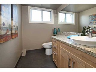 Photo 11: 3216 LANCASTER Way SW in Calgary: Lakeview House for sale : MLS®# C3654257
