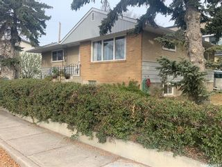 Main Photo: 4110 15th Avenue Southeast in Regina: Cathedral RG Residential for sale : MLS®# SK874045