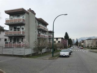 Photo 5: 306 1206 W 14 Avenue in Vancouver: Fairview VW Condo for sale (Vancouver West)  : MLS®# R2559565