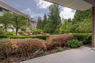 """Photo 8: 107 2020 CEDAR VILLAGE Crescent in North Vancouver: Westlynn Condo for sale in """"Kirkstone Gardens"""" : MLS®# R2429464"""