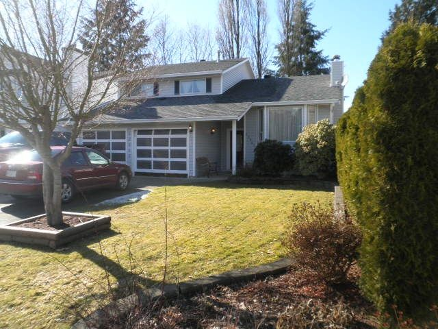 Main Photo: 12061 234 Street in Maple Ridge: East Central House for sale : MLS®# R2143314