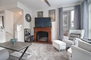 "Photo 12: 84 11305 240 Street in Maple Ridge: Cottonwood MR Townhouse for sale in ""Maple Heights"" : MLS®# R2264567"