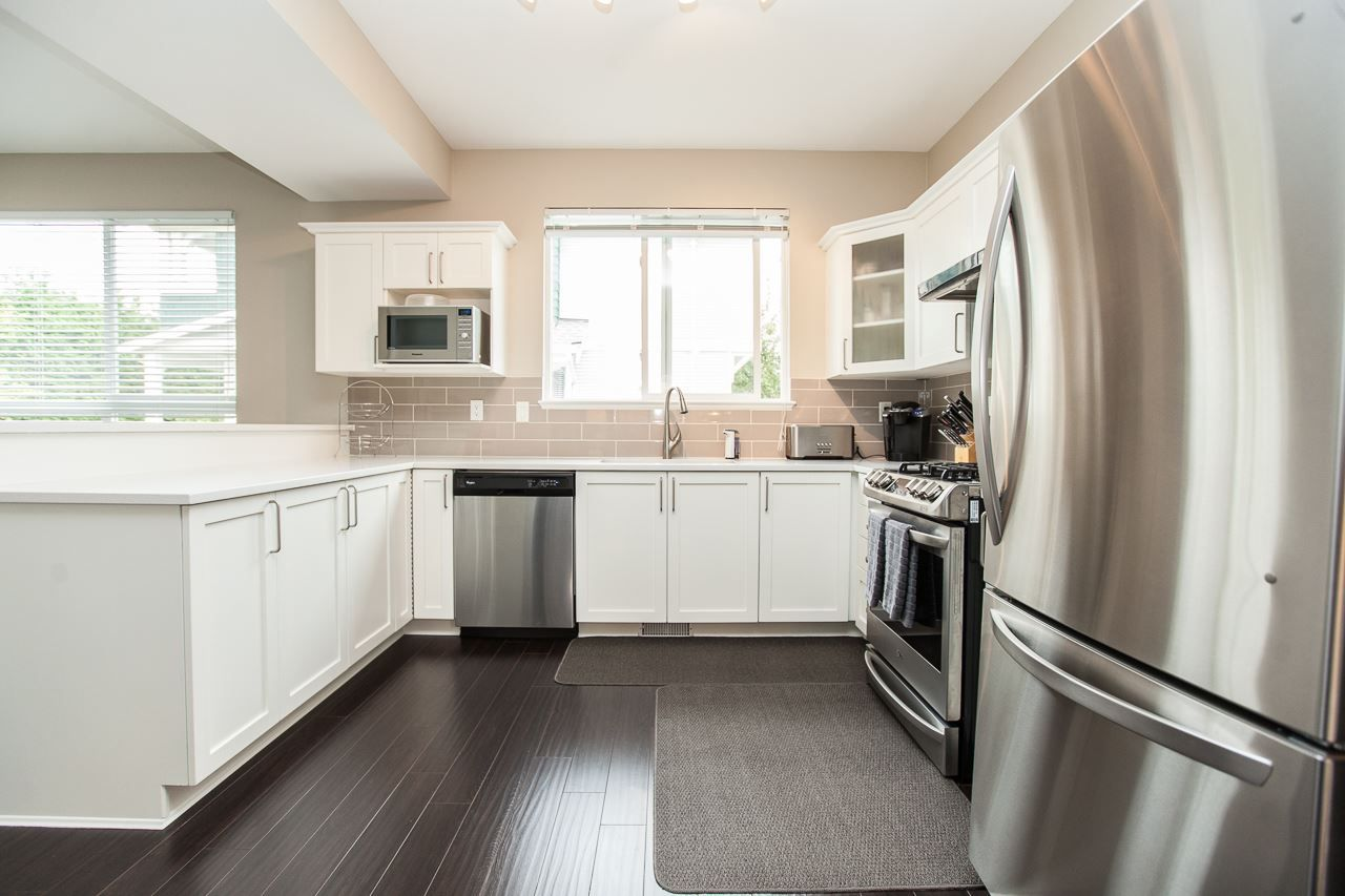 """Photo 9: Photos: 54 5999 ANDREWS Road in Richmond: Steveston South Townhouse for sale in """"RIVERWIND"""" : MLS®# R2115283"""
