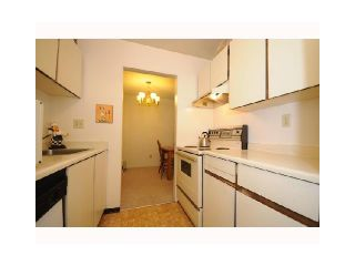 """Photo 5: 406 9890 MANCHESTER Drive in Burnaby: Cariboo Condo for sale in """"BROOKSIDE COURT"""" (Burnaby North)  : MLS®# V829892"""