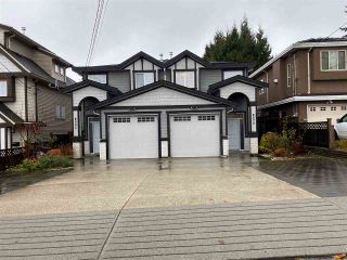 Main Photo: 6979 DUNBLANE Avenue in Burnaby: Metrotown 1/2 Duplex for sale (Burnaby South)  : MLS®# R2540749