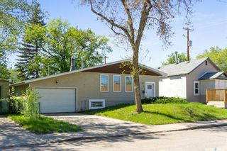 Photo 2: 313 Q Avenue South in Saskatoon: Pleasant Hill Residential for sale : MLS®# SK863983