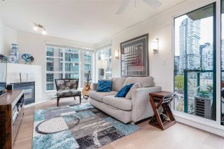 """Photo 4: 1202 939 HOMER Street in Vancouver: Yaletown Condo for sale in """"THE PINNACLE"""" (Vancouver West)  : MLS®# R2617528"""
