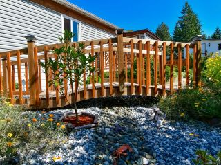Photo 7: 50 1160 Shellbourne Blvd in CAMPBELL RIVER: CR Campbell River Central Manufactured Home for sale (Campbell River)  : MLS®# 829183