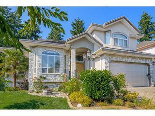 Photo 1: 12677 61B Avenue in Surrey: Panorama Ridge House for sale : MLS®# R2599969