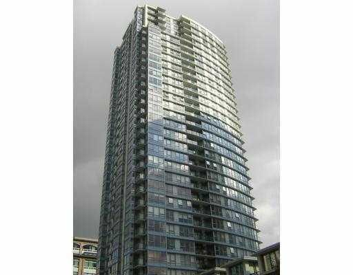 """Main Photo: 808 928 BEATTY Street in Vancouver: Downtown VW Condo for sale in """"The Max"""" (Vancouver West)  : MLS®# V714659"""