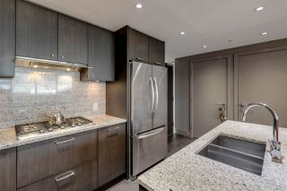 """Photo 10: 607 150 W 15TH Street in North Vancouver: Central Lonsdale Condo for sale in """"15 West"""" : MLS®# R2521497"""