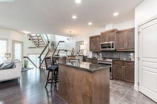 Photo 5: 5 1901 126 Street in Edmonton: Zone 55 House Half Duplex for sale : MLS®# E4254863