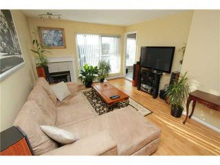 """Photo 3: 206 4893 CLARENDON Street in Vancouver: Collingwood VE Condo for sale in """"CLARENDON PLACE"""" (Vancouver East)  : MLS®# V864055"""