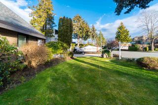 Photo 26: 6551 JUNIPER Drive in Richmond: Woodwards House for sale : MLS®# R2523544
