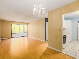 "Photo 3: 313 8760 NO 1 Road in Richmond: Boyd Park Condo for sale in ""APPLE GREENE"" : MLS®# R2004968"