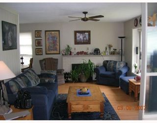 """Photo 5: 1381 WHITEWOOD Place in North_Vancouver: Norgate House for sale in """"NORGATE"""" (North Vancouver)  : MLS®# V666523"""