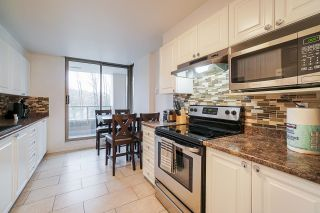 """Photo 4: 503 3070 GUILDFORD Way in Coquitlam: North Coquitlam Condo for sale in """"LAKESIDE TERRACE TOWER"""" : MLS®# R2598767"""