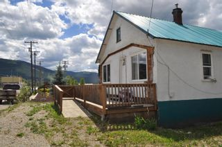 Photo 25: 1886 Shuswap Avenue, in Lumby: House for sale : MLS®# 10235478