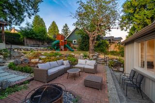 Photo 13: 2633 LAWSON Avenue in West Vancouver: Dundarave House for sale : MLS®# R2616423