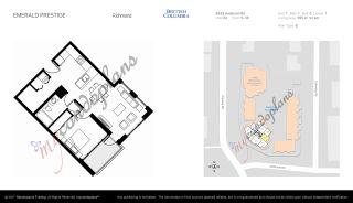 """Photo 13: 1602 8333 ANDERSON Road in Richmond: Brighouse Condo for sale in """"EMERALD"""" : MLS®# R2541378"""