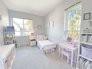 """Photo 15: 59 1305 SOBALL Street in Coquitlam: Burke Mountain Townhouse for sale in """"Tyneridge"""" : MLS®# R2447505"""