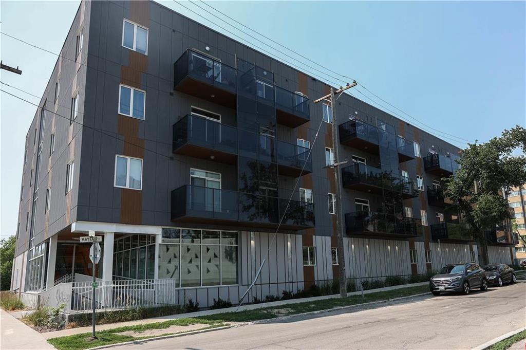 Main Photo: 207 247 River Avenue in Winnipeg: Osborne Village Condominium for sale (1B)  : MLS®# 202121576
