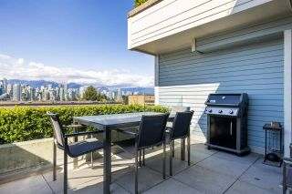 Photo 15: 101 977 W 8TH Avenue in Vancouver: Fairview VW Condo for sale (Vancouver West)  : MLS®# R2572790