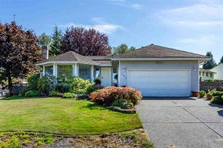 Photo 1: 12498 78A Avenue in Surrey: West Newton House for sale : MLS®# R2400774