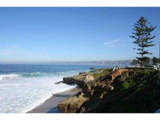 Photo 1: LA JOLLA Residential for sale : 3 bedrooms : 939 Coast Blvd # 101