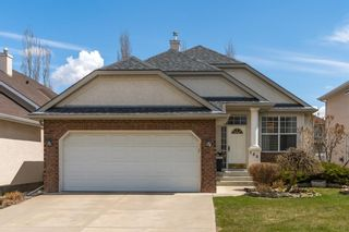 Main Photo: 144 Strathridge Place SW in Calgary: Strathcona Park Detached for sale : MLS®# A1099371