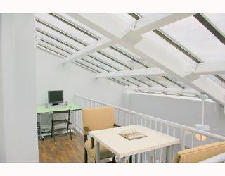 "Photo 8: 629 615 BELMONT Street in New_Westminster: Uptown NW Condo for sale in ""Belmont Tower"" (New Westminster)  : MLS®# V652927"