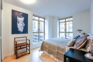 Photo 16: 808 819 HAMILTON STREET in Vancouver: Downtown VW Condo for sale (Vancouver West)  : MLS®# R2118682
