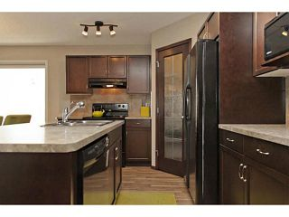 Photo 8: 110 AUTUMN Green SE in CALGARY: Auburn Bay Residential Attached for sale (Calgary)  : MLS®# C3566172