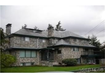 Main Photo:  in VICTORIA: SE Lambrick Park Multi Family for sale (Saanich East)  : MLS®# 475168