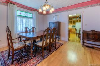 Photo 8: 517 Comerford St in VICTORIA: Es Saxe Point House for sale (Esquimalt)  : MLS®# 786962