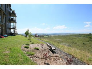 Photo 32: 106 207 SUNSET Drive: Cochrane Condo for sale : MLS®# C4076221