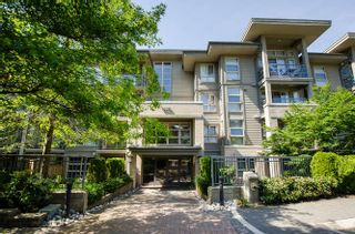 "Photo 2: 316 9339 UNIVERSITY Crescent in Burnaby: Simon Fraser Univer. Condo for sale in ""Harmony"" (Burnaby North)  : MLS®# R2176371"