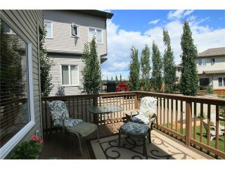 Photo 27: 18 WEST POINTE Manor: Cochrane House for sale : MLS®# C4072318