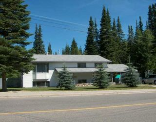 Photo 1: 4796 HANDLEN Road in Prince George: North Kelly House for sale (PG City North (Zone 73))  : MLS®# N164689