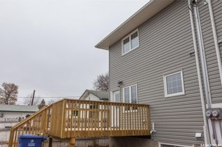 Photo 30: 1147 L Avenue South in Saskatoon: Holiday Park Residential for sale : MLS®# SK710824